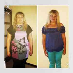 история похудения на 15 кг за 3 месяца